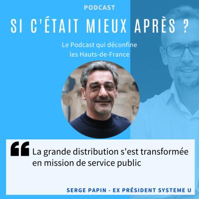 image #40 - Serge Papin /// Ex PDG Système U