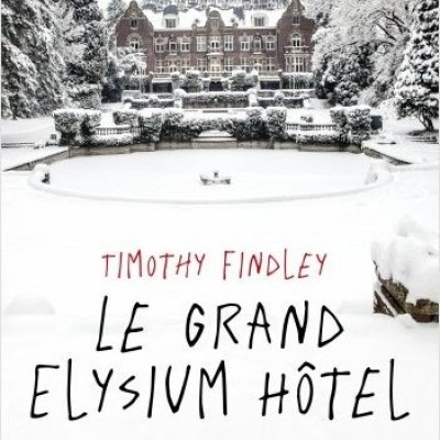 """Lecture : """"Le grand Elysium Hotel"""" cover"""