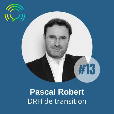 #13 DRH, partenaire du changement cover