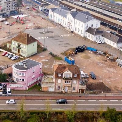VILLE DE SELESTAT DEVOILE SON BUDGET 2021 - Charles SITZENSTUHL cover