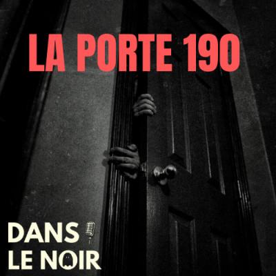 La Porte 190 - Rituel cover