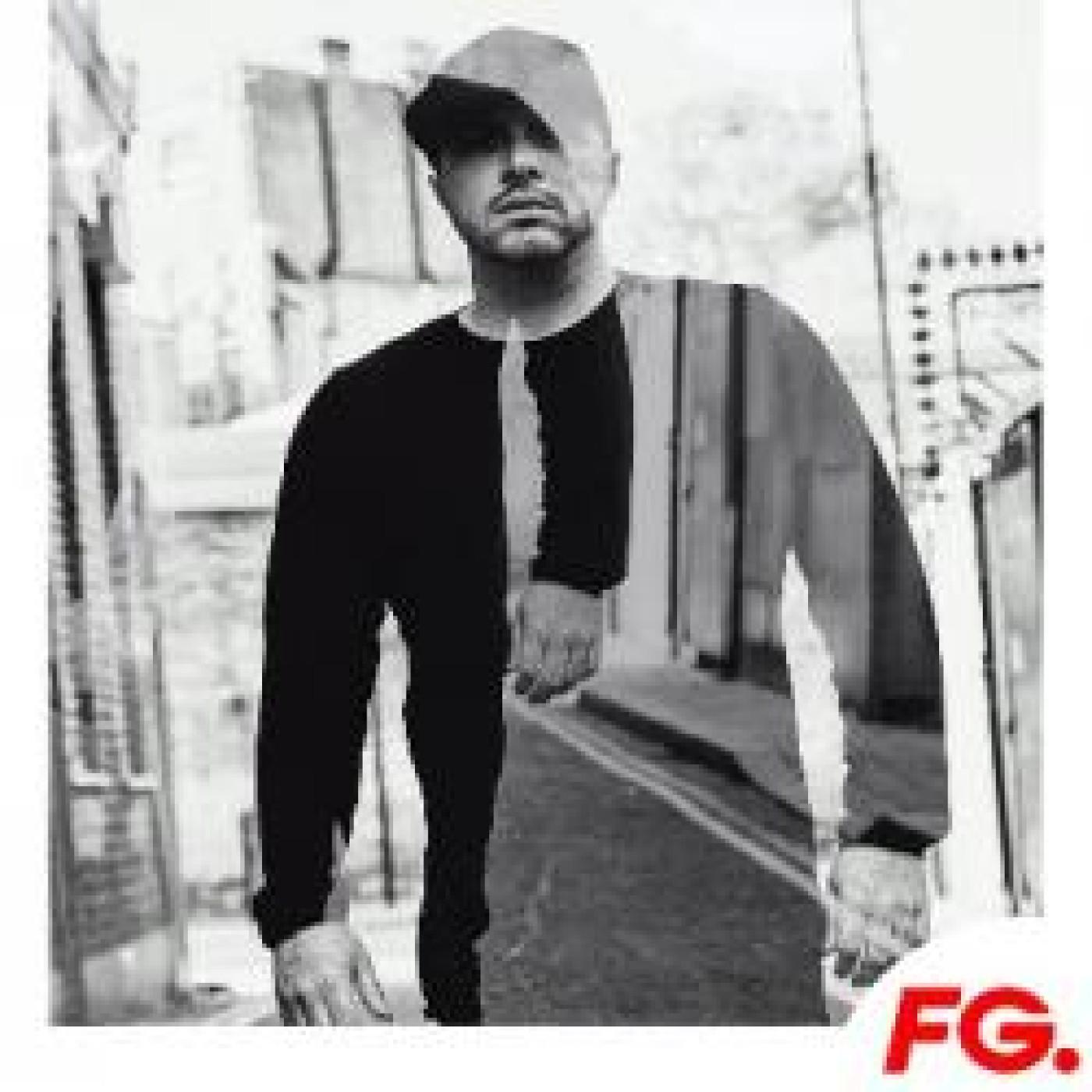 CLUB FG : CASPER COLE