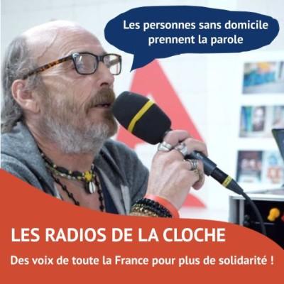 image Les Radios de La Cloche