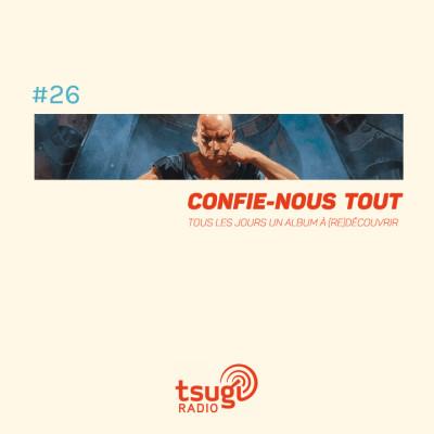 Confie-nous tout avec Jean Fromageau : Team Ghost cover