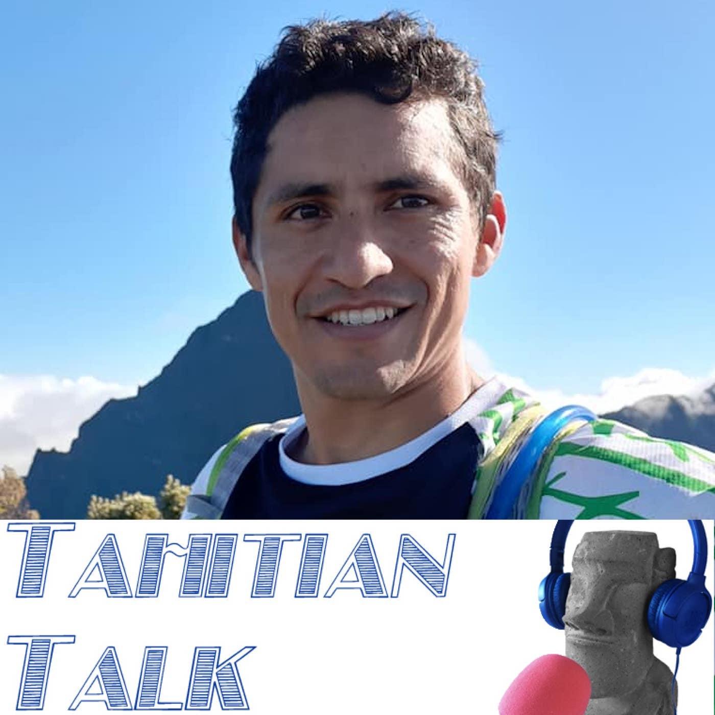 #14 Delbi Villa Gongora - La course à pied à Tahiti