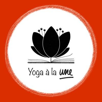 Yoga à la Une cover