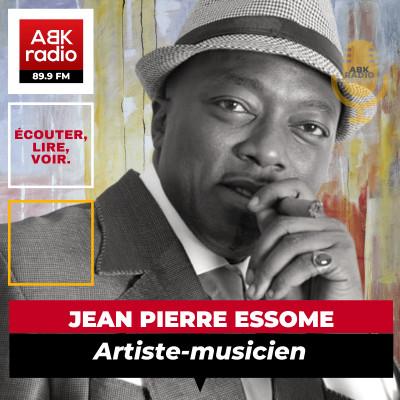 """""""La musique Camerounaise est au plus profond de la merde"""" JEAN PIERRE ESSOME cover"""