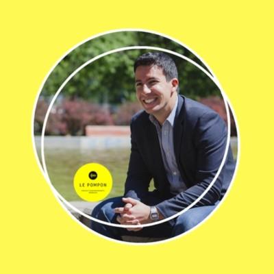 Hakim Baka – CEO de GEEV cover