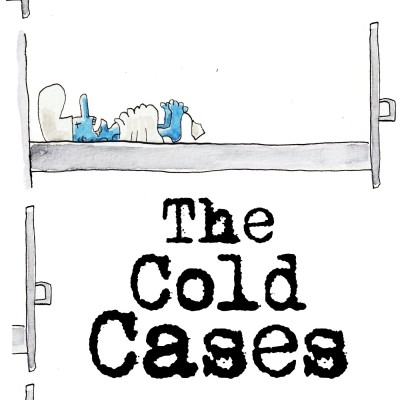 Cover' show The Cold Cases