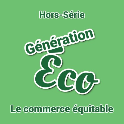 image Hors Série n°01 - Le Commerce Équitable
