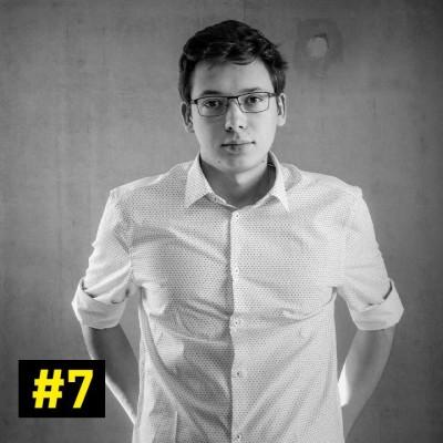 #7 - Tik Tok: comment ça marche ? cover