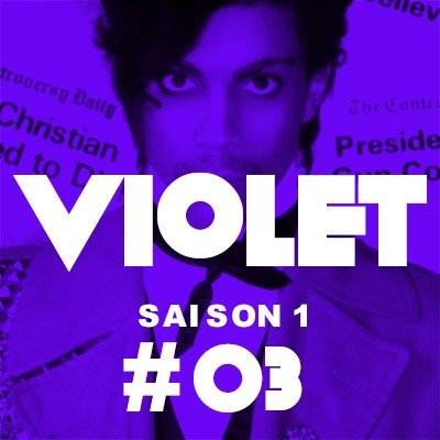 Controversy : la transition électro de Prince cover