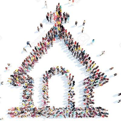 image L'esprit et la structure de l'Eglise - Xavier Mainguy