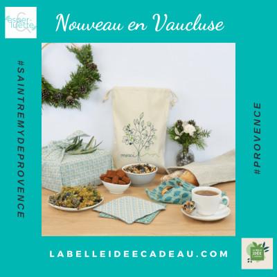 image Labelleideecadeau.com - Nouveau en Vaucluse
