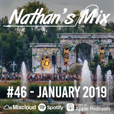 image Nathan's Mix #46 - January 2019