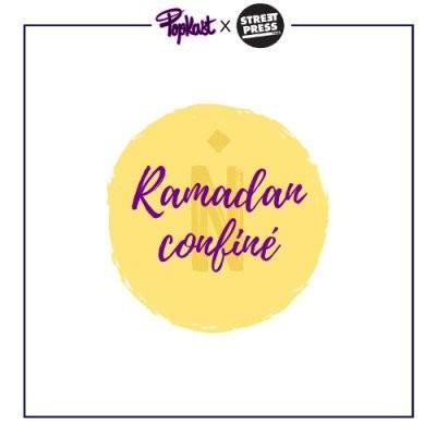 Imane - Ce soir c'est coréen ! cover