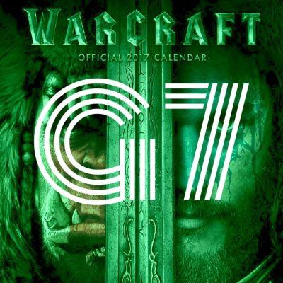 image G7 - Episode 8 - Warcraft