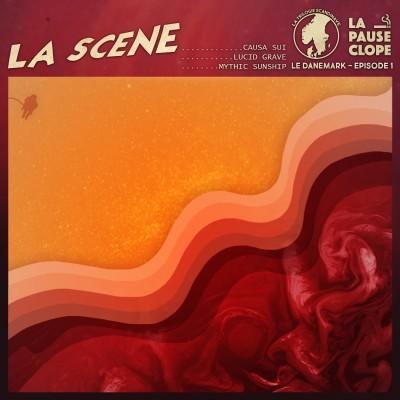 """""""La Scène"""" - Granny Smith pour #LPC - Ep. 17: Le Danemark cover"""