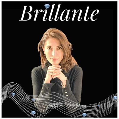 Brillante #5 Caterina Murino, actrice et joaillière engagée cover