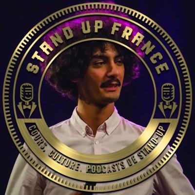 EP61 : Savoir prendre le temps de ne rien faire feat. Reda Seddiki cover