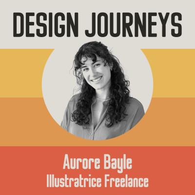 #27 Aurore Bayle - Freelance - Faire de l'illustration son métier cover