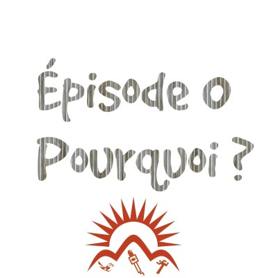 Episode 0 - Pourquoi le sport autrement cover