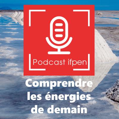 Le lithium dans la transition énergétique : au-delà d'une question de ressources ? cover