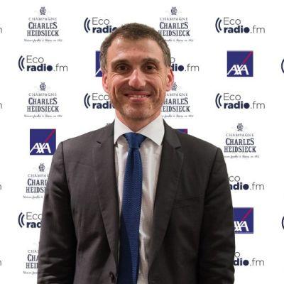 image Frédéric Guzy, Entreprise&Personnel