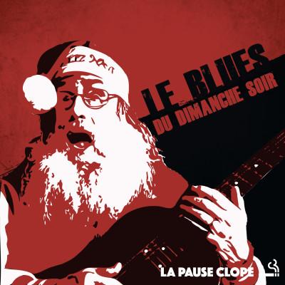 """""""Le blues du dimanche soir"""" - dimanche 27 décembre 2020 cover"""
