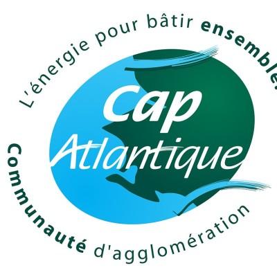 Cap Atlantique cover