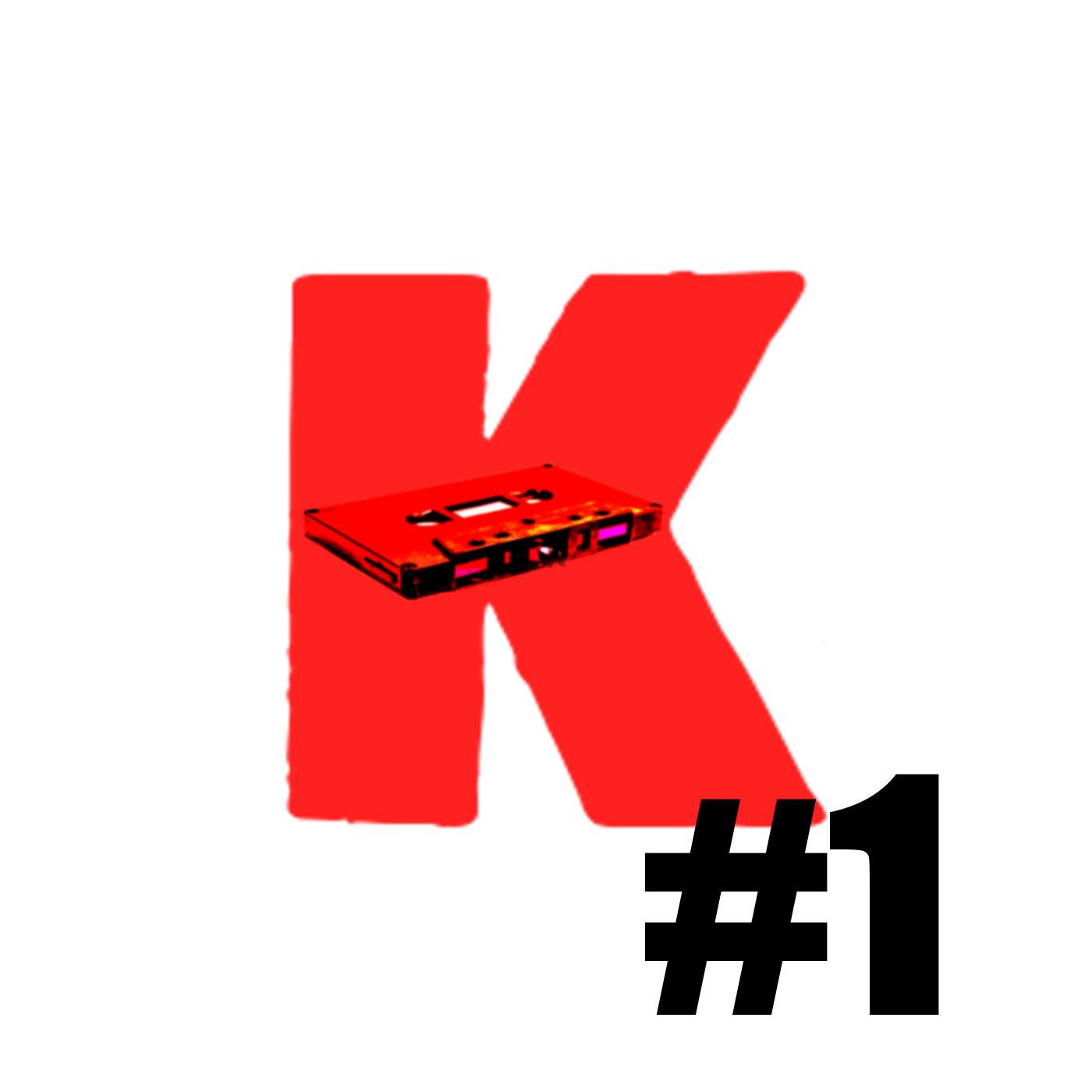 Face K - #1