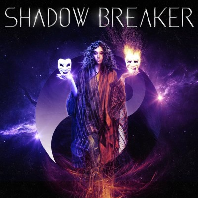 Shadow Breaker - Fly Me 1st album Out January 24th via Pride & Joy Music label  #213Rock Free app Vinylestimes cover