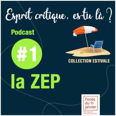 Série été - E01 - la ZEP cover