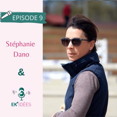 #9. Stéphanie Dano : le Hunter, ou l'harmonie cavalier/cheval avant tout cover