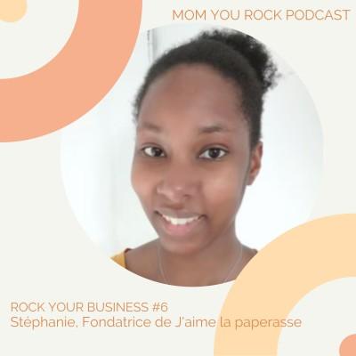 RYB #6 : qu'est-ce que le statut de micro-entreprise, avec Stéphanie Joncart cover