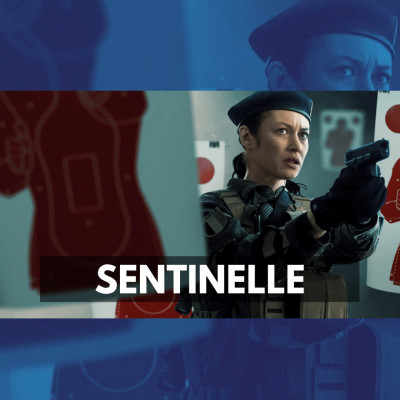 Sentinelle ⭕ cover