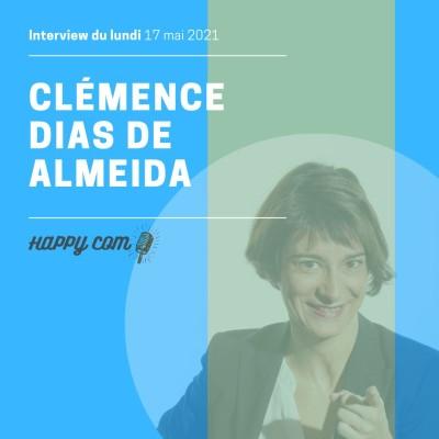 #Interview 04: Clemence DIAS DE ALMEIDA, une power patate qui ose et qui slashe cover