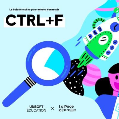 CTRL+F cover