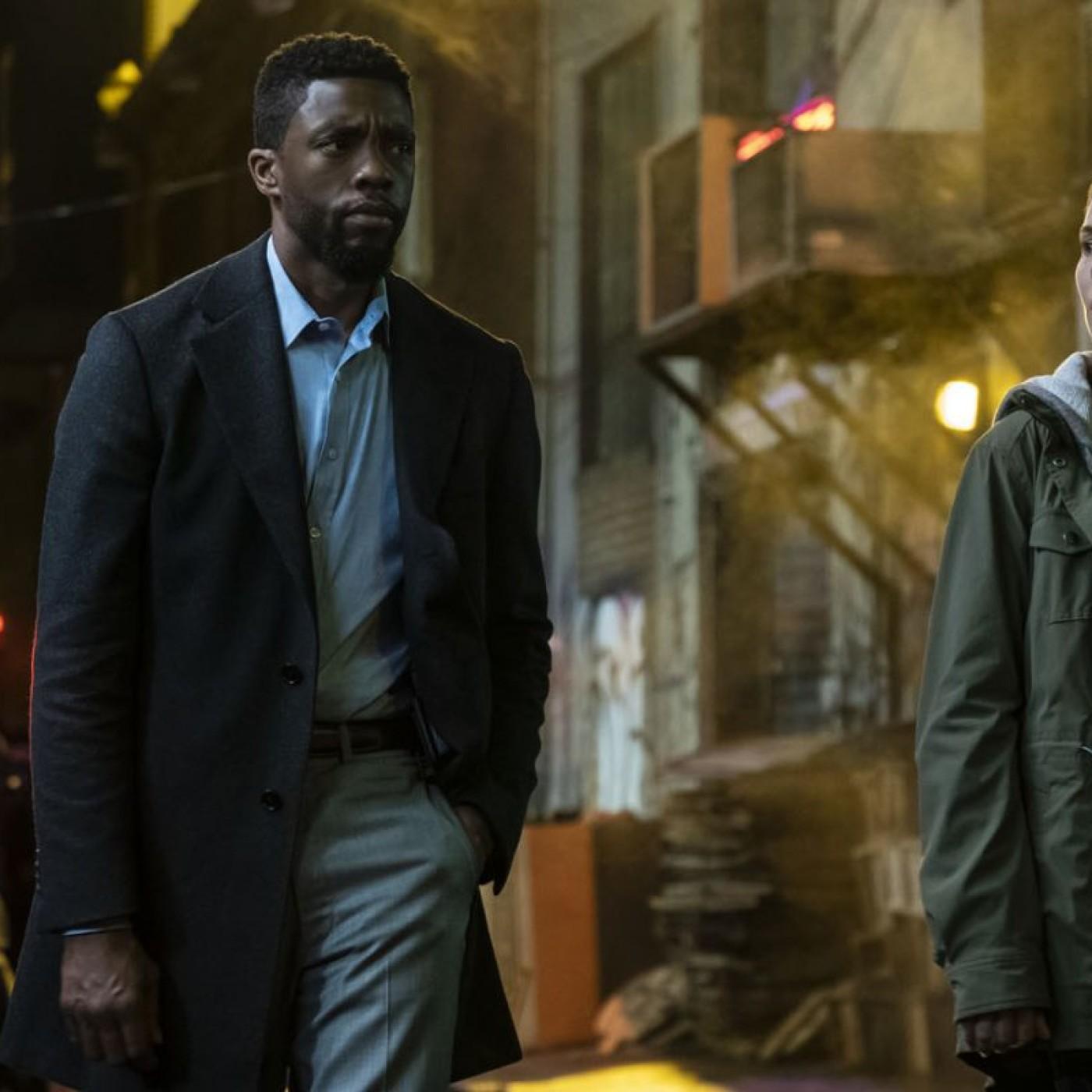 Manhattan Lockdown : Un thriller bien trop lisse