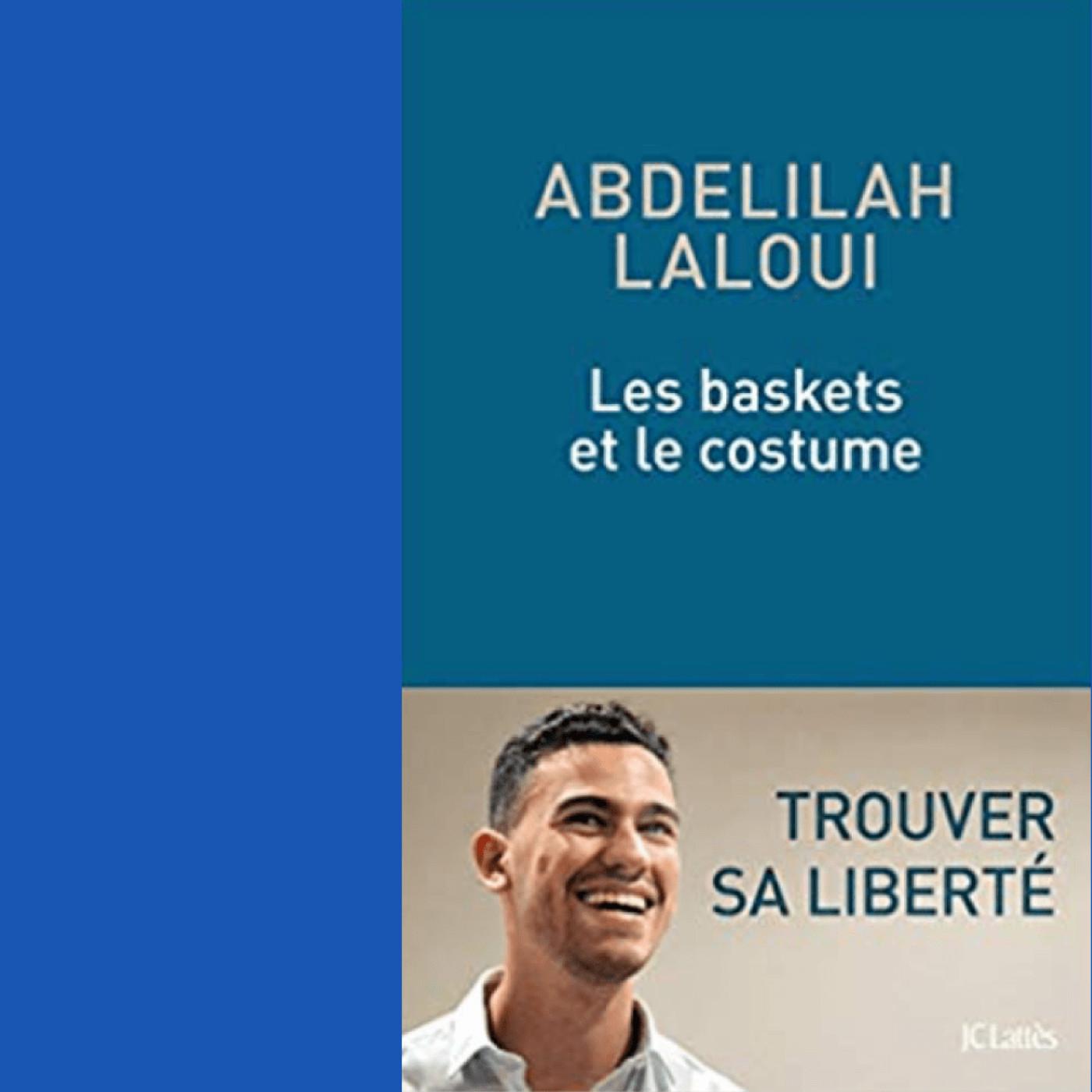 Les baskets et le costume (extrait du livre de Abdelilah Laloui)