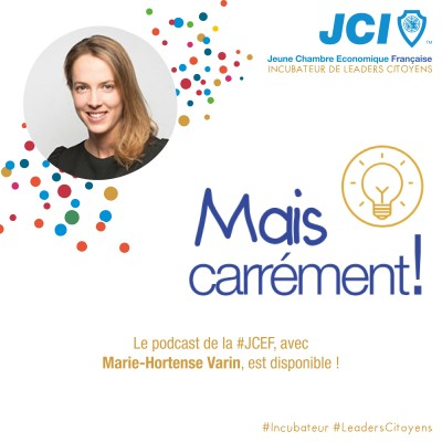 #04. Marie-Hortense Varin - Créatrice de Bastille Parfums cover