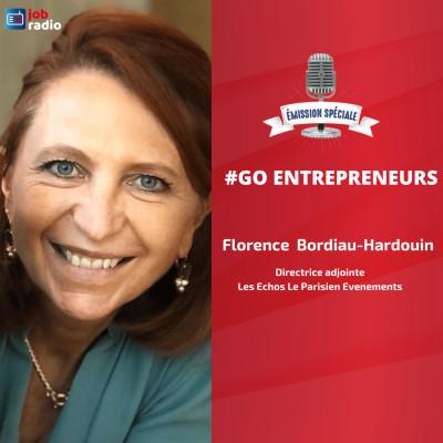 Coup d'envoi pour Go Entrepreneurs avec 48 heures de Live et 50 000 entrepreneurs cover