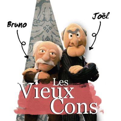 Episode n°17: Les Vieux Cons (Les César 2017) cover