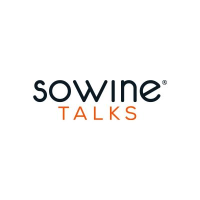 SOWINE TALKS cover