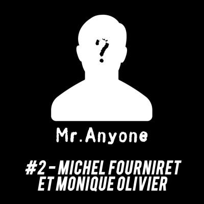 Michel Fourniret & Monique Olivier - Une perversité meurtrière rarement observée cover