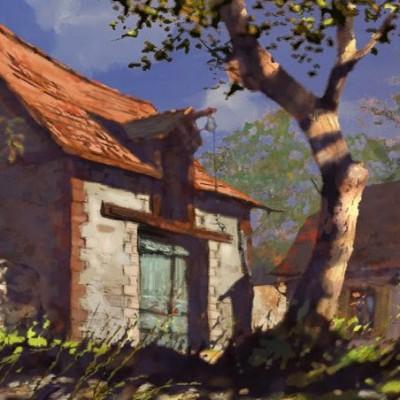 [replay] Patrice Suau, un impressionniste des temps modernes cover