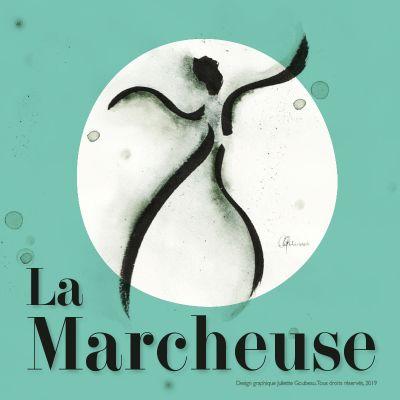 La Marcheuse cover