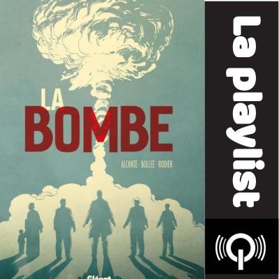 La bombe, ou l'histoire du projet Manhattan cover
