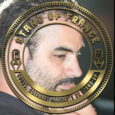 EP57 : Le rôle du producteur dans l'humour Feat. Jérôme Leleu cover