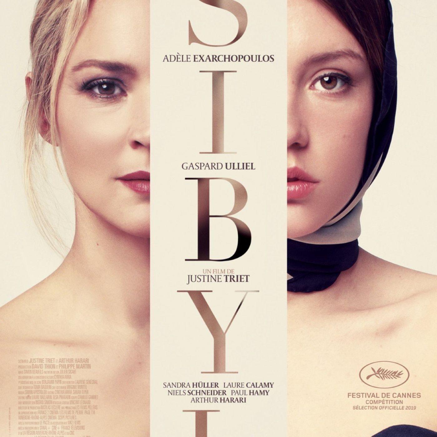 Critique du Film SIBYL   Cinémaradio